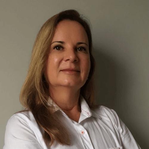 Deise Maria Pacheco Gomes